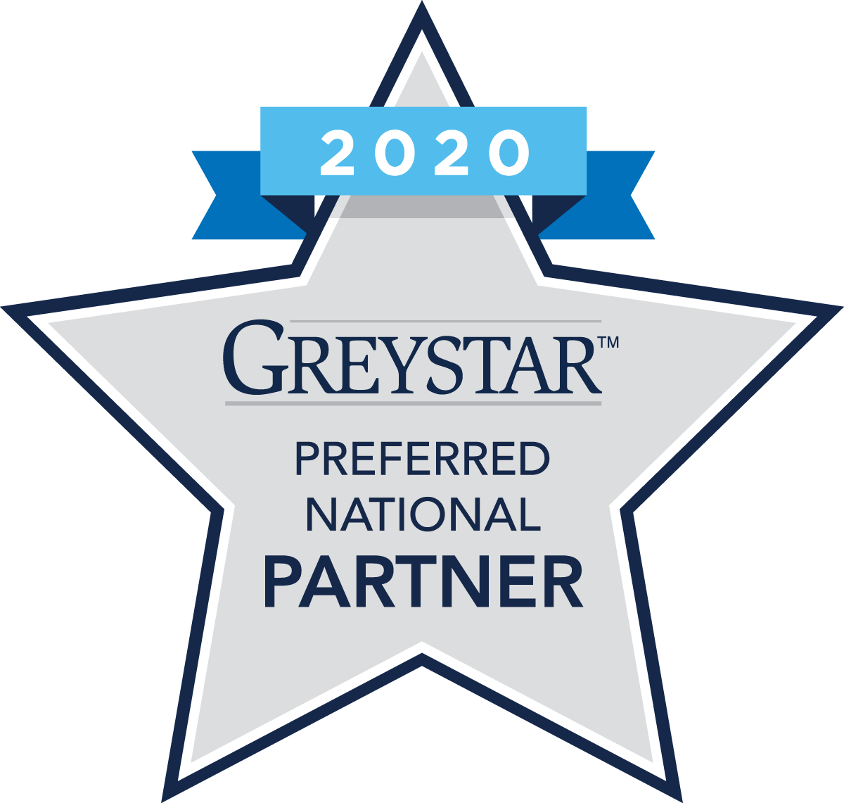 2020 Greystar Preferred National Partner